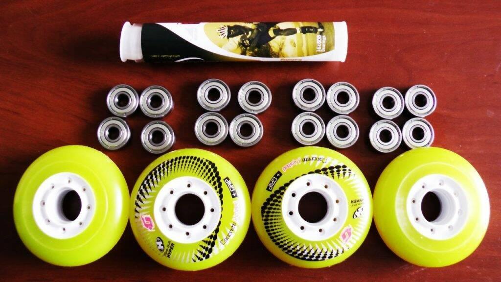 колеса для роликов