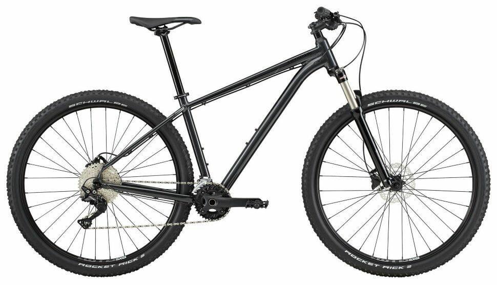 Эксклюзивные модели велосипедов Cannondale 2020