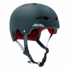 Шлем REKD Ultralite In-Mold Helmet, Синий