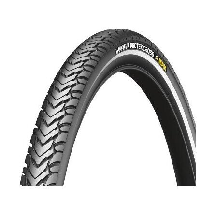 Покрышка Michelin PROTEK CROSS MAX 700x40C 22TPI