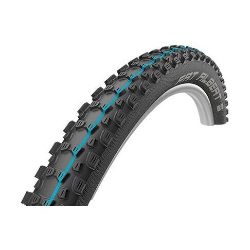 Покрышка Schwalbe Fat Albert Rear SnakeSkin TL-Easy Evolutoin Folding B/B-SK HS 29x2.35 (60-622)