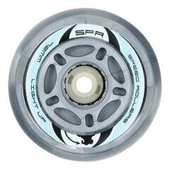 Колёса SFR Light Up Inline Wheels