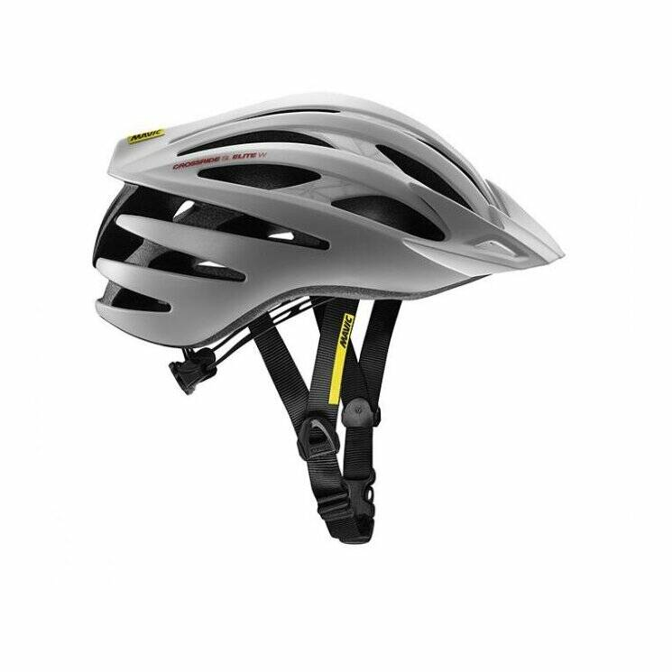Шлем Mavic Crossride SL Elite, Белый