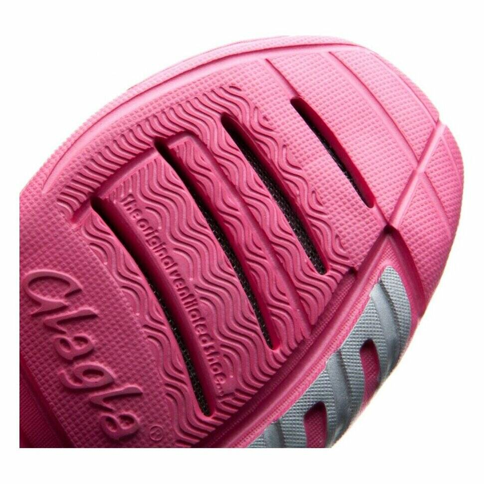glagla Обувь с дышащей подошвой Glagla flash metal pink 102012 6361971