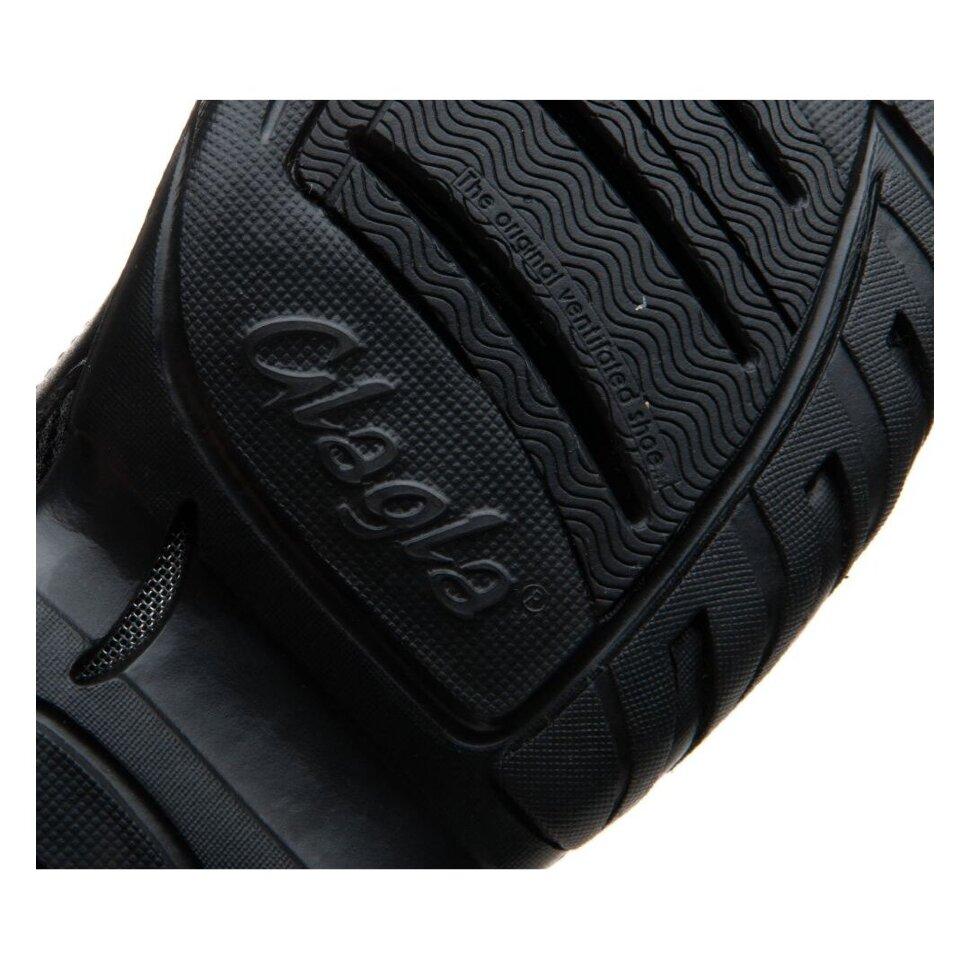 glagla Кроссовки с дышащей подошвой Glagla Classic Black 101002 2707661