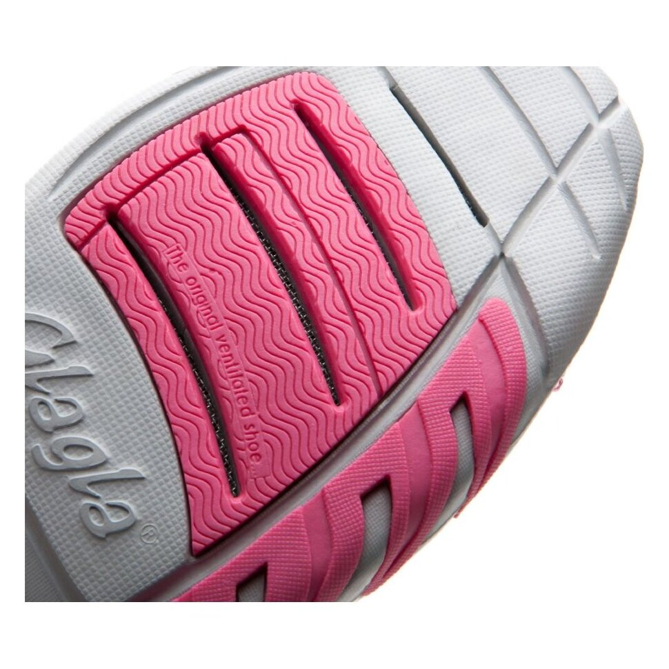 glagla Обувь с дышащей подошвой Glagla Classic Gradation Pink 101054 7818451