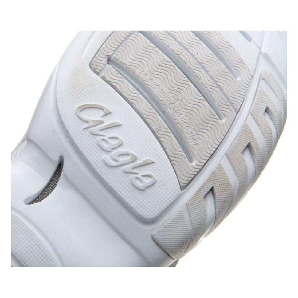 glagla Кроссовки с дышащей подошвой Glagla Classic White 101001 5602251