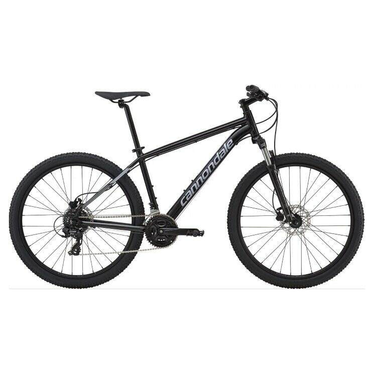"Велосипед Cannondale Catalyst 2 27,5"" 2019 BPL"
