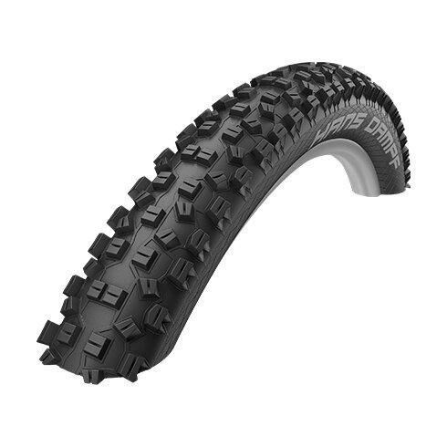 Покрышка Schwalbe Hans Dampf SuperG TL-Easy Evolution Folding B/B-SK HS426 Addix Soft, 67EPI EK 27.5