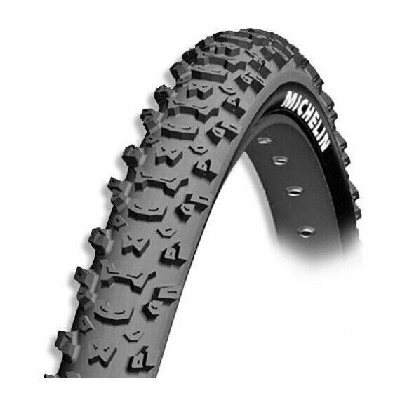 Покрышка Michelin COUNTRY MUD 26x2,0, 30TPI